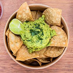 Guac and chips thumbnail