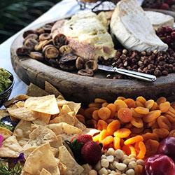 Australian artisanal cheese plate thumbnail
