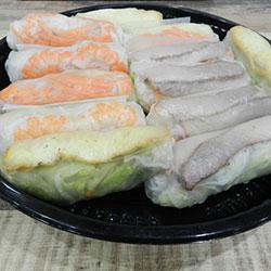 Rice paper rolls - regular thumbnail