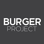 Burger Project Parramatta logo