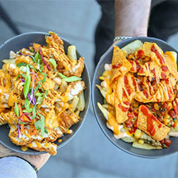 Loaded fries thumbnail