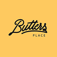 Butters Place logo