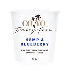 Hemp and blueberry thumbnail