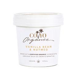 Vanilla bean and nutmeg thumbnail