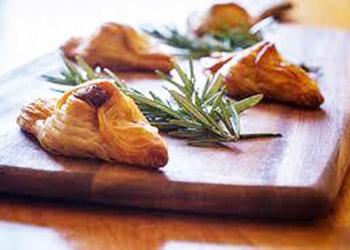 Cheese pastizzi  thumbnail