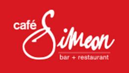 Cafe Simeon logo