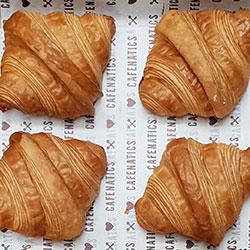 Filled croissants - mini thumbnail