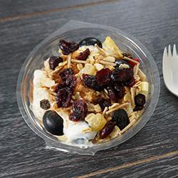 Yoghurt cup - 227 ml thumbnail