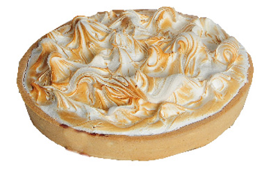 Lemon meringue pie thumbnail