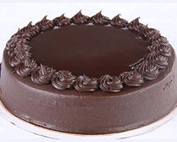 Chocolate Sponge Cake thumbnail