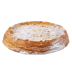 Gluten Free mango and macadamia cake - Large thumbnail