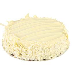 White Chocolate Mud Cake thumbnail