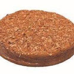 Gluten Free chocolate fudge torte - Large  thumbnail