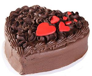 Heart cake thumbnail