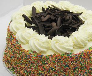 Ice Cream Layer Cake thumbnail