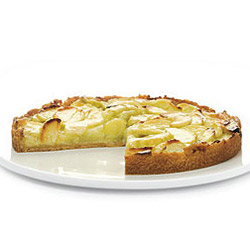 Apple frangipane tart - 11 inches - serves up to 11 thumbnail