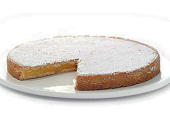 Lemon delicious flan - 11 inches - serves up to 18 thumbnail