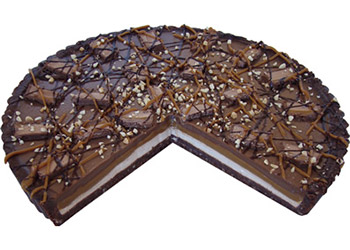Mars tart - 11 inches - serves up to 20 thumbnail