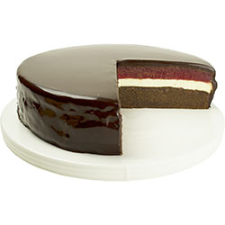 Raspberry chocolate thumbnail