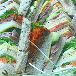 Traditional sandwich thumbnail