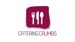 Catering Crumbs logo