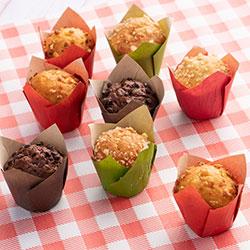 Assorted muffin - mini thumbnail