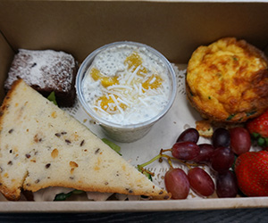 Gluten free breakfast box thumbnail