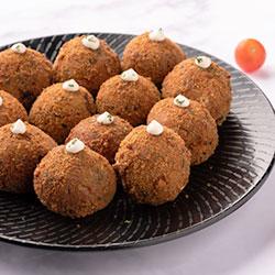 Arancini ball - mini thumbnail