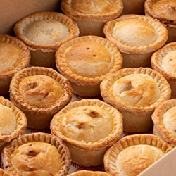 Assorted pies thumbnail