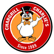 Chargrill Charlie's logo