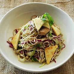 Tofu salad thumbnail