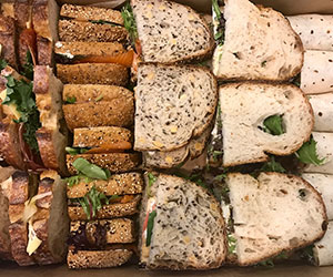 Mixed sandwiches thumbnail
