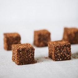 Chocolate power cube thumbnail