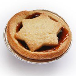 Classic fruit mince pies thumbnail