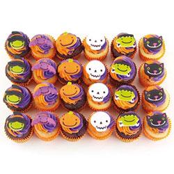 Halloween cupcakes thumbnail