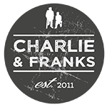 Charlie & Franks North Sydney logo