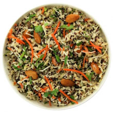 Healthy kick brown rice thumbnail