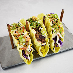 Wonton tacos thumbnail