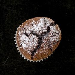 Sweet muffins thumbnail