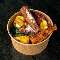 Moroccan salad thumbnail