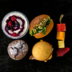 The works breakfast package thumbnail