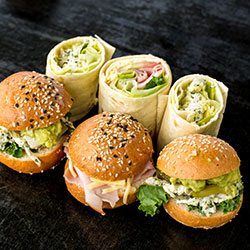 Corporate combo breads thumbnail