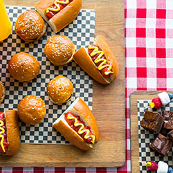 Kids BBQ thumbnail