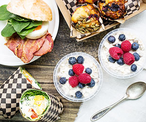 Chilterns breakfast thumbnail
