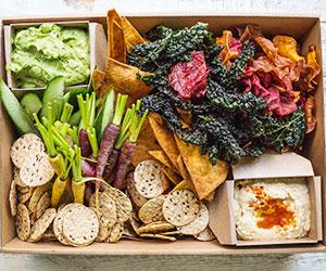 The Guac Box - serves 10 guests thumbnail
