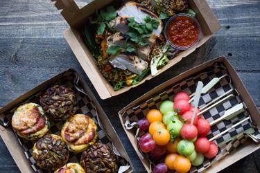 Gluten free lunch thumbnail