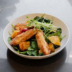 Protein salad thumbnail