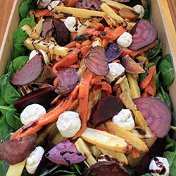 Pure beets salad thumbnail