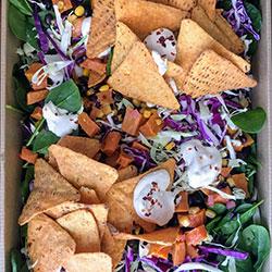 MexiCali salad thumbnail