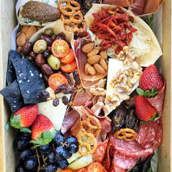 Mediterranean Magic platter thumbnail